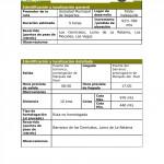 FICHA DEL SENDERO PREVISTO PARA EL 5 DE JUNIO