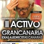 """II Torneo Activo Gran Canaria-Ideas Ajedrecistas Canarias """"Trofeo Maestro Fide Gerardo González"""""""