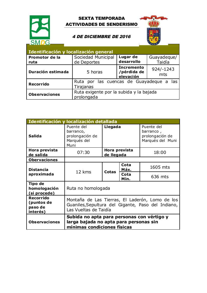 1ficha-sendero-4-de-diciembre-de-2016-vi-temporada