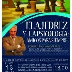 EL AJEDREZ Y LA PSICOLOGIA
