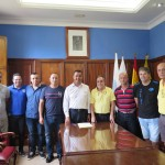 Ayudas económicas a los clubs deportivos del municipio que las han solicitado