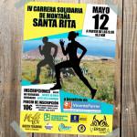 CARRERA SANTA RITA 12 DE MAYO