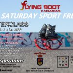 Masterclass de Flying Boot