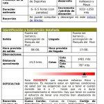 ABIERTO PLAZO INSCRIPCIÓN SENDERO 05/05/19
