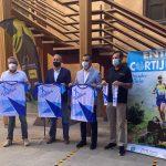 """X carrera """"EntreCortijos» consolidasu poder de convocatoria con 803 corredores y un cartelque incluye a los mejores atletas de toda Canarias"""